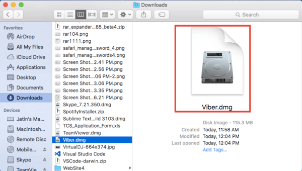 Viber For Mac Download [2019 Latest Version]