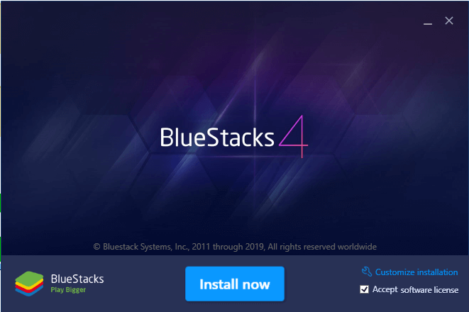 BlueStacks Download PC