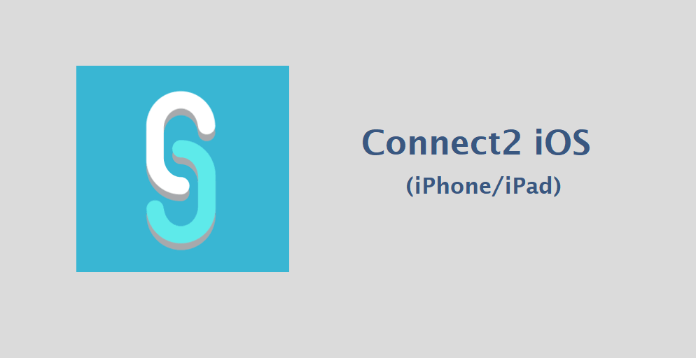 Connect2 for iOS