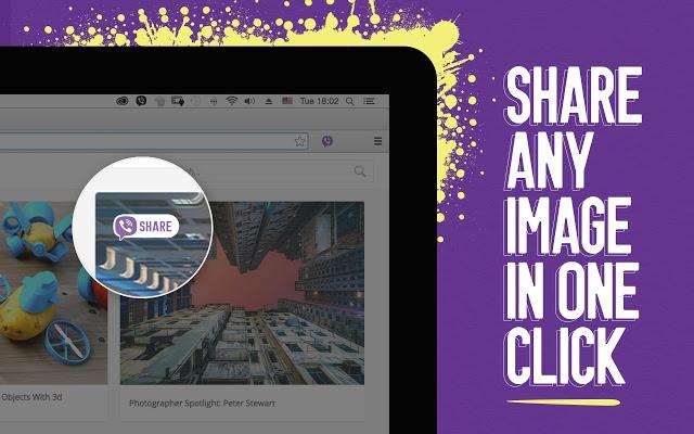 Viber for Chromebook Updated Version Download