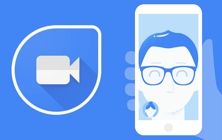 Google Duo for iOS / iPhone/ iPad Latest Version Download