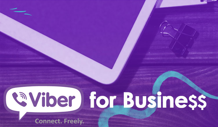 Viber For Business [Setup Guide 2020]