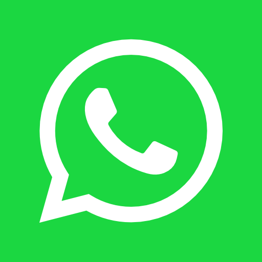 WhatsApp - LINE Alternative