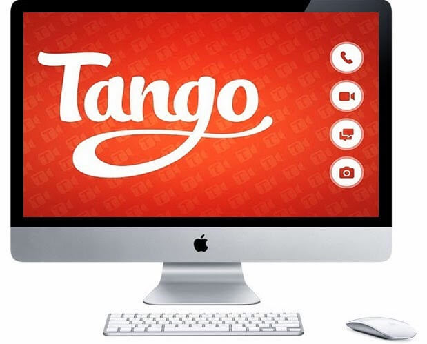 Tango for Mac