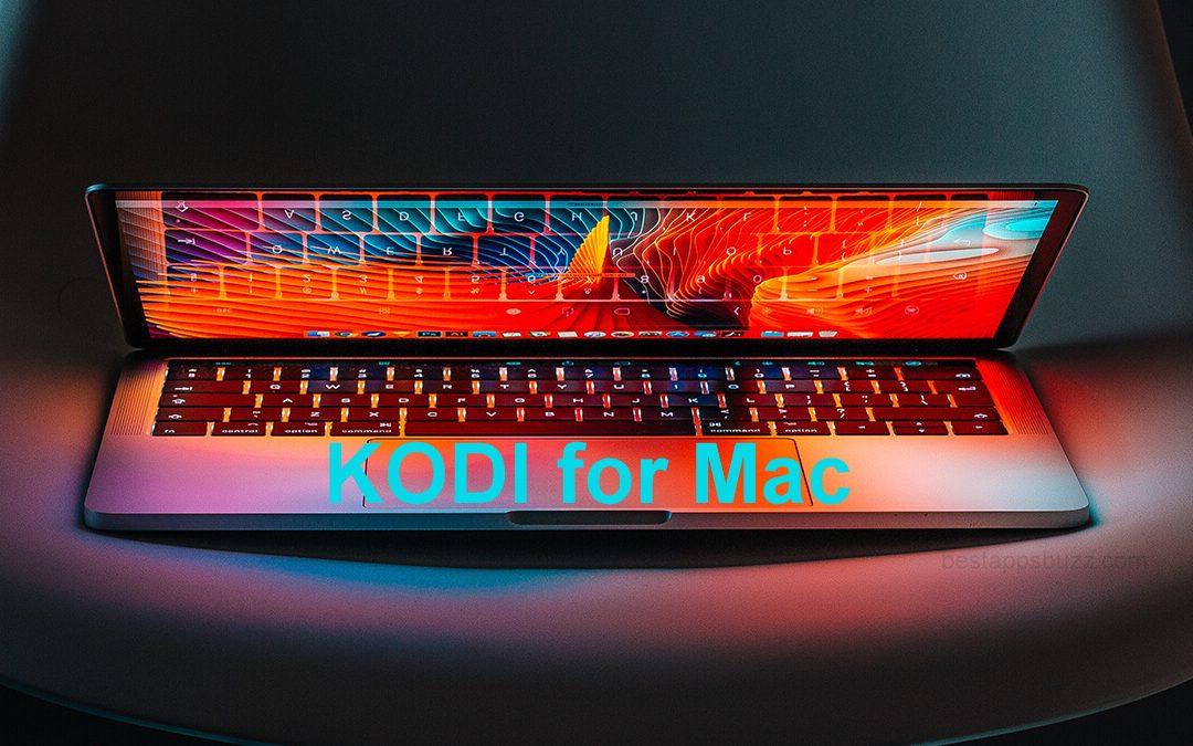 Kodi for Mac Download Free [Latest version 2019]
