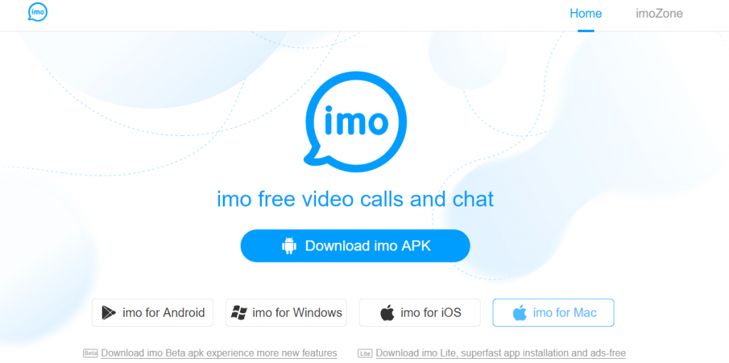 imo Download for Mac