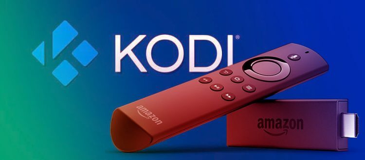 How to install Kodi on Firestick/Fire TV [Complete Guide]