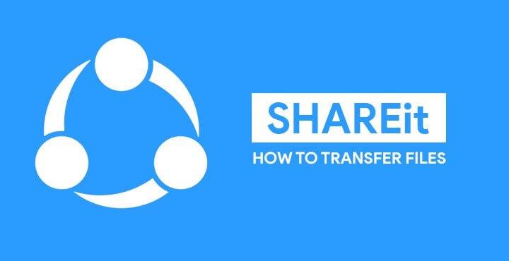 SHAREit for Samsung