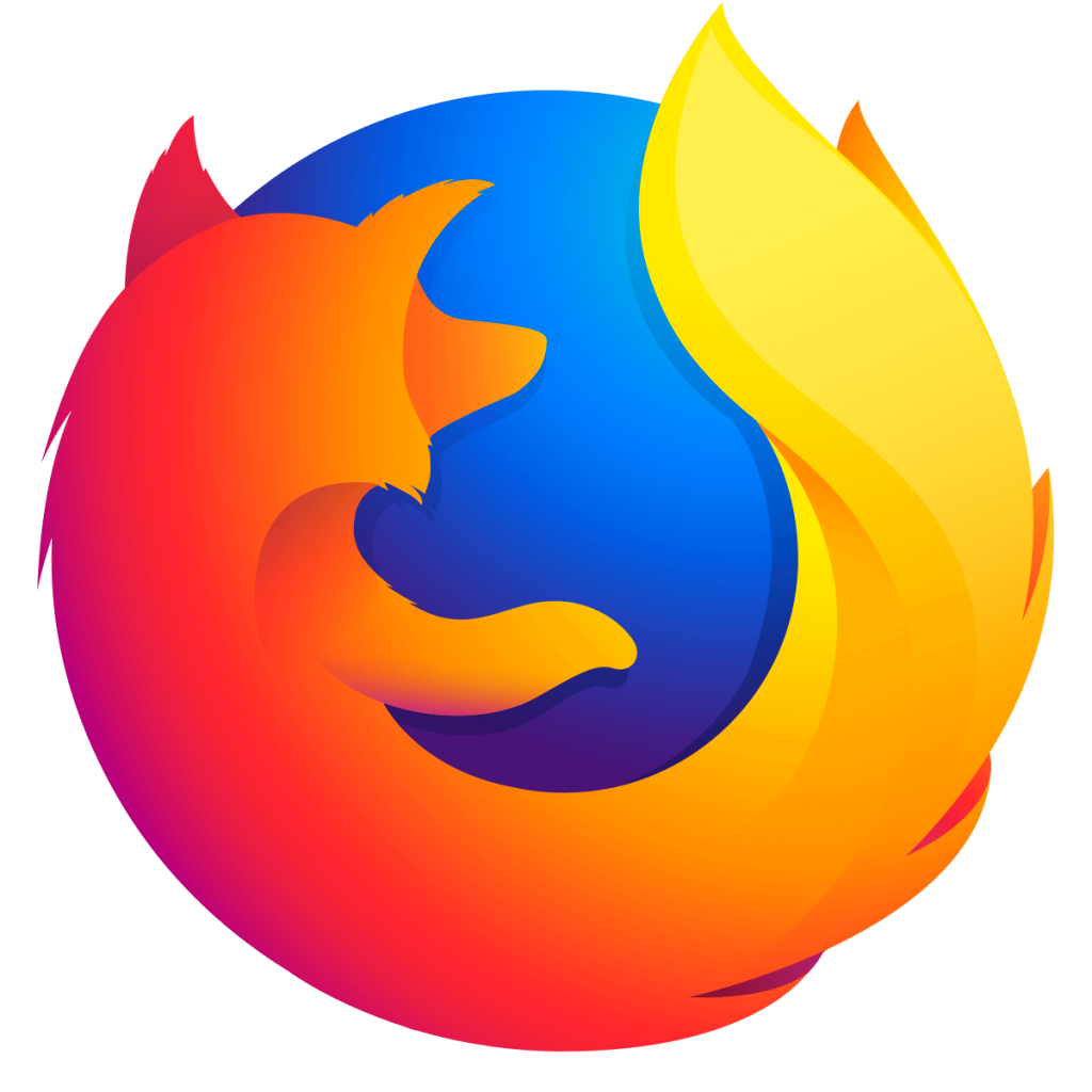 Firefox - UC Browser Mac Alternative