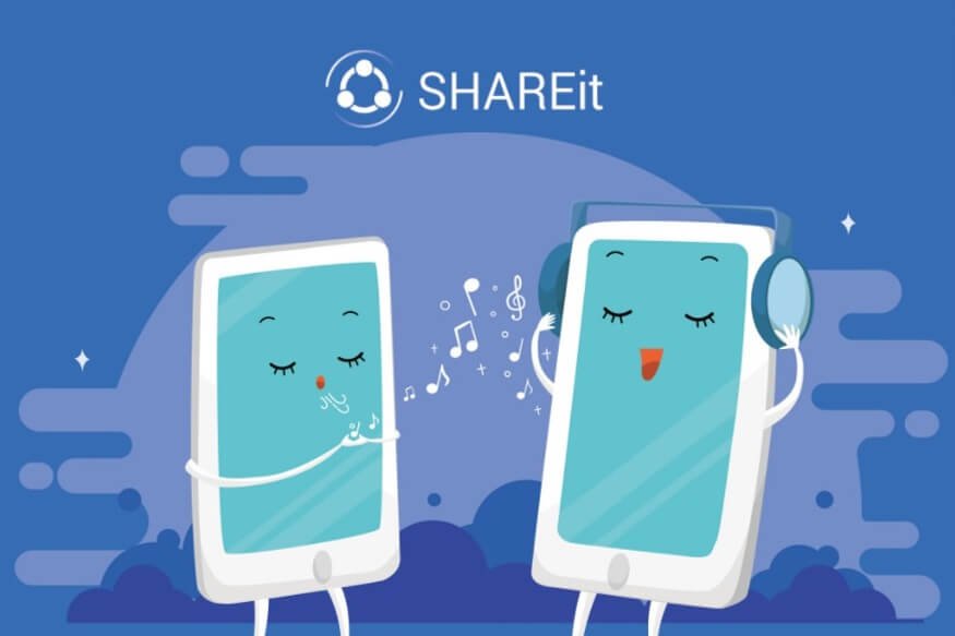 Download SHAREit for Lenovo Smartphone/Tablet/PC