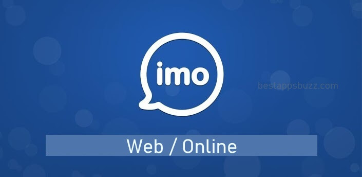 imo Web | How to use imo Online