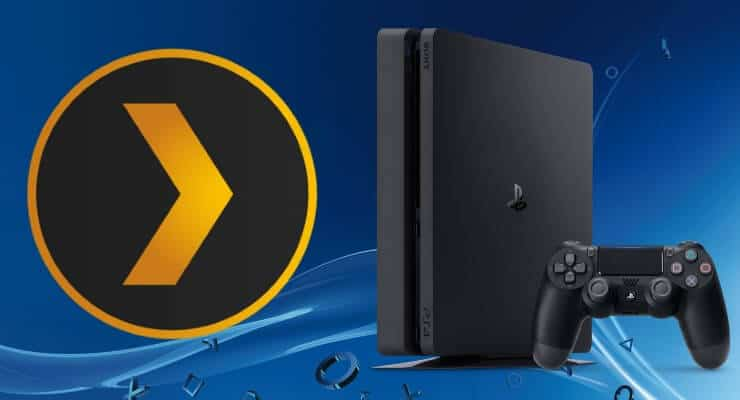 How to stream Plex on PS4/PS3 [Direct Method]