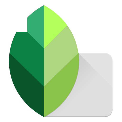 Snapseed app for Android