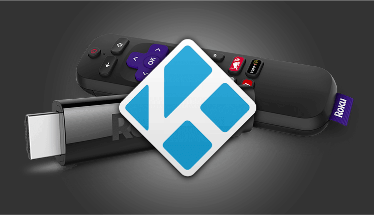 Kodi for Roku