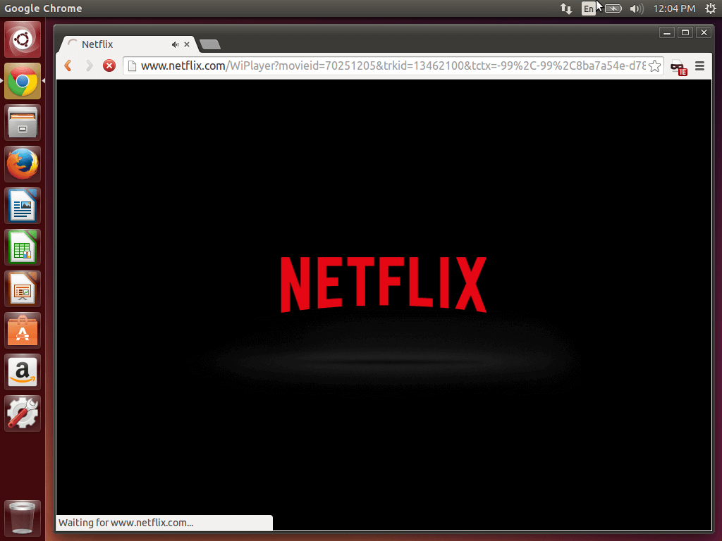 Netflix Linux Download