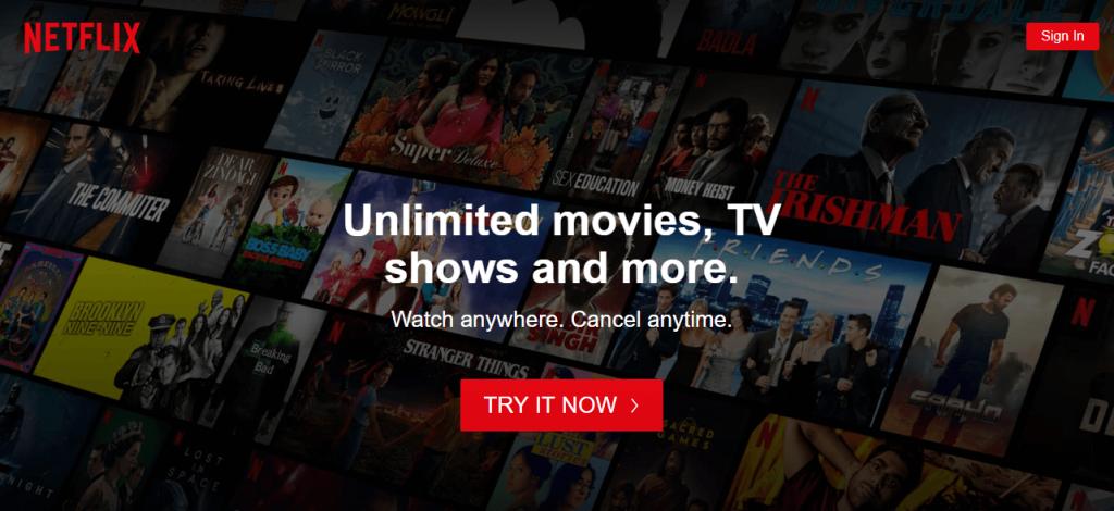 Netflix Download for Macbook