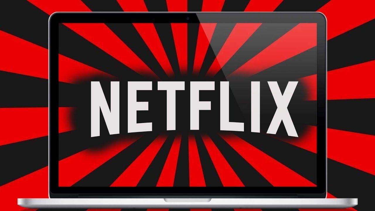 Netflix for Mac