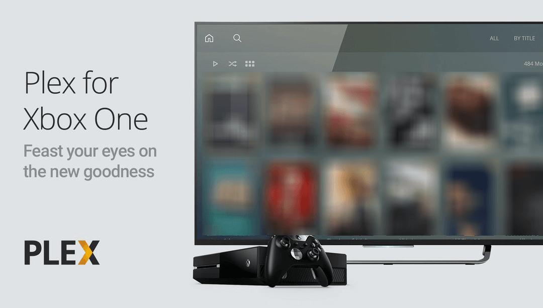 How to Stream Plex on Xbox One/ Xbox 360