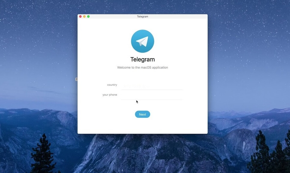 Telegram for Mac Download Free [Latest Version]