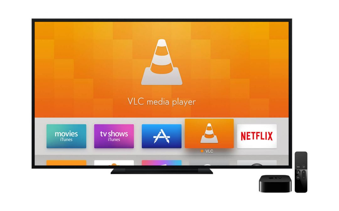 How to Install VLC on Apple TV to watch videos [Guide]