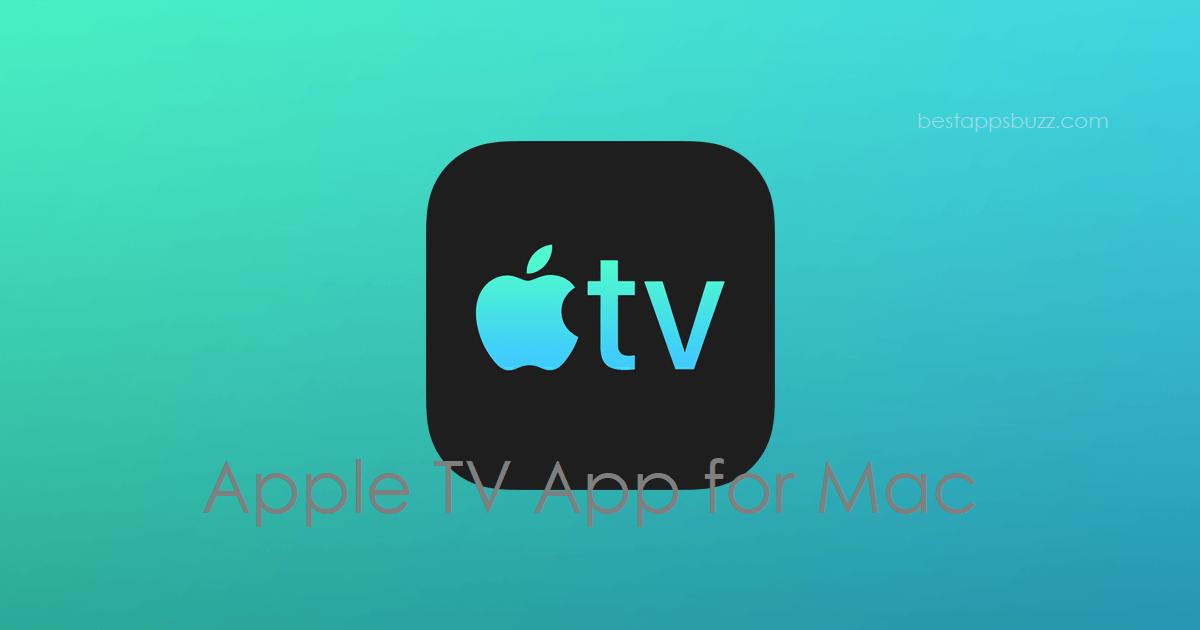 Apple TV for Mac
