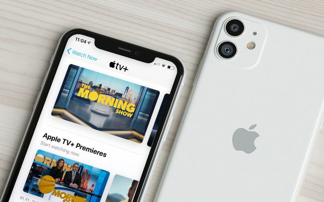 Apple TV for iPhone